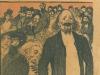 Marcel Legay par Steinlen, illustration de la chanson