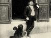 Marcel Legay, vers 1910, Carte postale